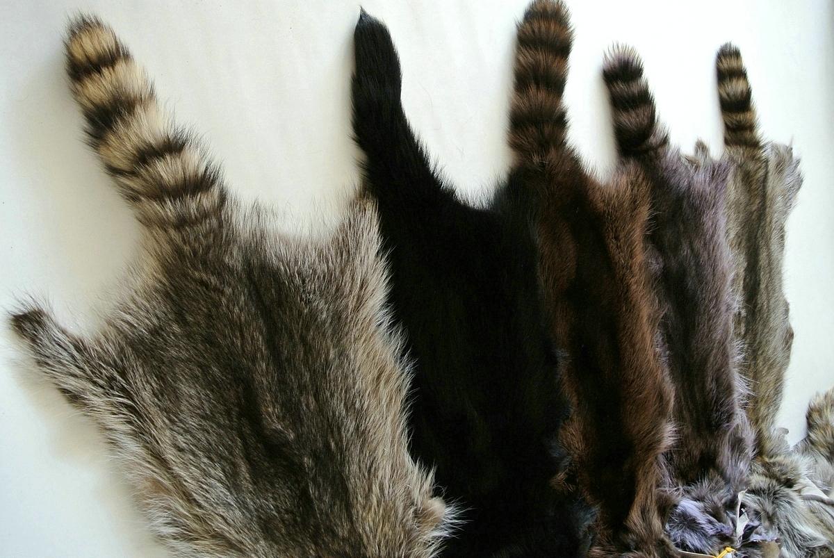 Интернетмагазин меха и меховой отделки  ШкуркиРу